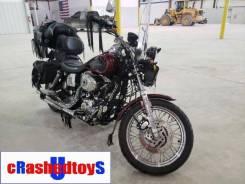 Harley-Davidson Dyna Low Rider FXDL 21584, 2000