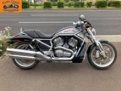 Harley-Davidson V-Rod VRSCA 01129, 2005