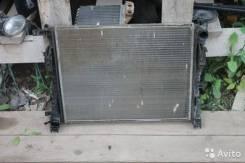 Радиатор охлаждения Vesta, X-Ray, Duster, Logan