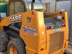 Case SR200, 2013