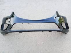 Бампер передний мазда 6 GJ
