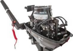 Мотор Gladiator 9.8 FHS