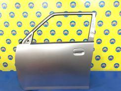 Дверь Боковая Nissan Pino 2007-2010 HC24S, передняя левая [123555]