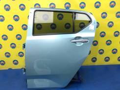 Дверь Боковая Daihatsu Mira E:s 2017-Н. В. LA350S, задняя левая [123574]