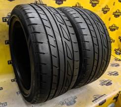 Bridgestone Playz PZ1, 255/40R17