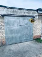 Продам кооперативный гараж на междуречье