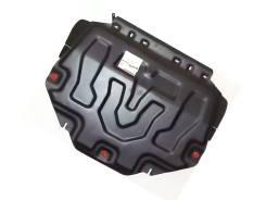 Защита картера Mazda 3 / CX-30