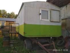 Сургутавтоприцеп, 2010