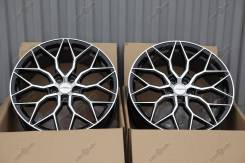 Новые диски Vossen HF2 R20 8,5J ET38 5*112