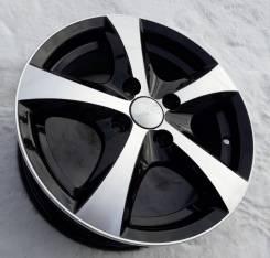 Новые литые диски SKAD Уран-2 на Калину, Гранту, Приору, Datsun R14
