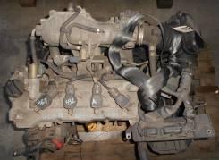 ДВС с КПП, Nissan QG15-DE - AT RE4F03B FF FB15 электро дроссель коса+к