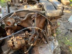 Продам двигатель в сборе Isuzu Aska