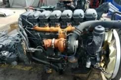 Двигатель Scania DC13 440л HPI