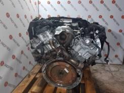 Контрактный двигатель Mercedes S-class W222 OM642.861 3.0 CDI, 2017 г.