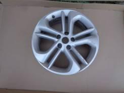 Renault Koleos 08-16 диск колесный R18/7.0 5*114.3 ET40 литой б/у