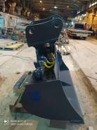 Ковш планировочный с углом наклона для Solar225NLC-V