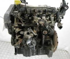 Двигатель дизельный Renault Kangoo 2005 [K9K,714]