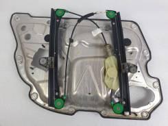 Стеклоподъемник Bentley Continental Flying Spur 2011 [3W5839756] 3W 6.0 W12, задний правый