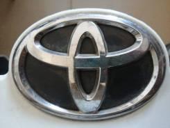 Эмблема Toyota Camry [7540333030], задняя