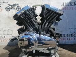 Двигатель Kawasaki VN400 Vulcan VN400AE лот 82