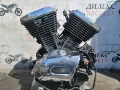 Двигатель Kawasaki VN400 Vulcan VN400AE лот 168