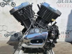 Двигатель Kawasaki VN400 Vulcan VN400AE лот 120