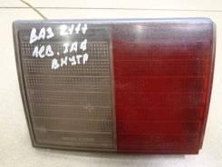 Фонарь задний внутренний левый VAZ 2111 2111 2000 ВАЗ-2112