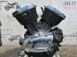 Двигатель Kawasaki VN400 Vulcan VN400AE лот 69