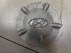 Колпак литого диска Hyundai Matrix FC 2002 G4GB-G