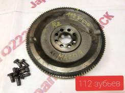 Маховик МКПП Mazda R2 RF0111500B