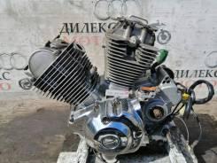 Двигатель Yamaha Virago 250 3DM лот 79