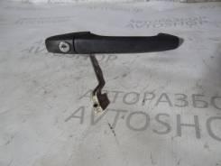 Ручка наружная передней левой двери Lada ВАЗ 21099