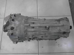 АКПП автоматическая коробка переключения передач Porsche Cayenne 9PA 2004 955 M48.00