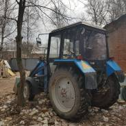 ЕлАЗ Беларус-82, 2008