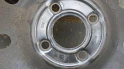 Диск колесный штампованный Renault Logan (2005-2014), в сборе B614