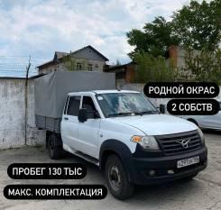УАЗ Профи, 2018