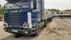 Scania R113MA, 1995