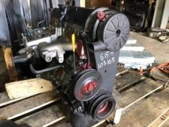 Двигатель Suzuki Cultus AH64S G15A