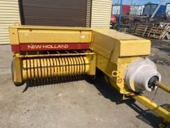 Пресс-подборщик NEW Holland 920
