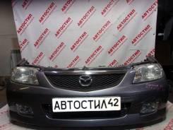 Nose cut Mazda Familia 2003 [26103]