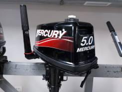 Лодочный Мотор Mercury 5