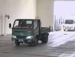 Самосвал Toyota DYNA XZU362D