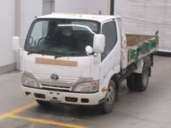 Самосвал Toyota DYNA XZC630D