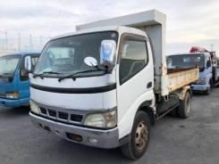 Самосвал Toyota DYNA XZU400A