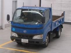 Самосвал Toyota DYNA XZU311D