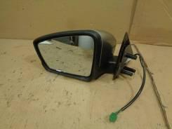 Lada Granta зеркало электрическое 6 контактов левое б/у
