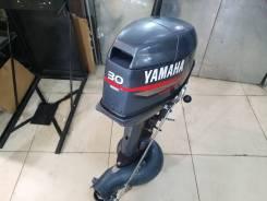 Лодочный мотор Yamaha 30 HMHS Водомёт Jet Outboards Кредит/Рассрочка