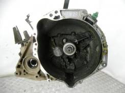КПП 5ст. Nissan NOTE 2007 [4BN23DP01]