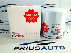 Фильтр масляный Sakura C-1109 (C110 VIC)