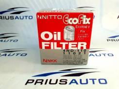 Фильтр масляный Nitto 4ND-110 (C224 VIC)